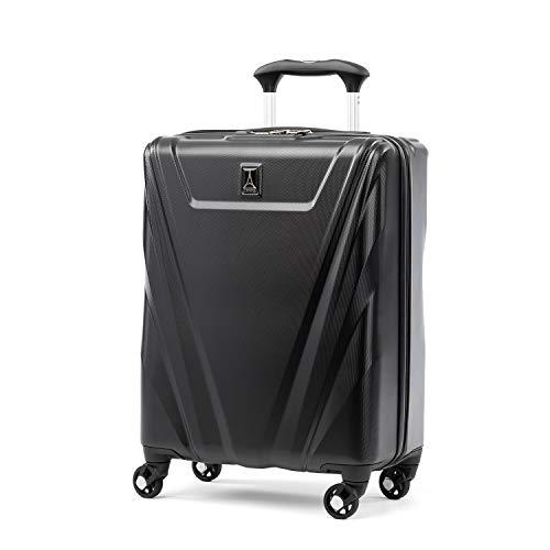 Cocktail Wheel - Travelpro Luggage Maxlite 5 International Hardside Spinner 19