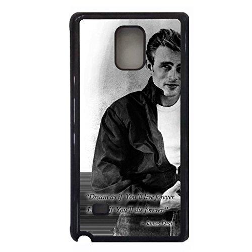 james dean galaxy note 3 case - 1