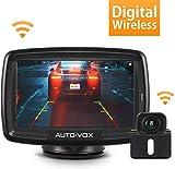 AUTO-VOX CS-2 Wireless Backup Camera Kit with