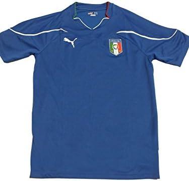 Camiseta Fútbol Italia PUMA FIGC Camiseta Casa B2B Replica Hombres - azul, XL: Amazon.es: Deportes y aire libre