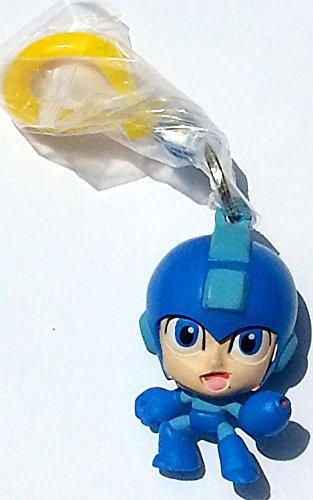 Capcom Megaman Backpack Hanger ~ Megaman ~ Opened to Identify