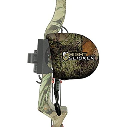 99fafdad6c9d Alpine Innovations Sight Slicker - Protect Your Bow Sight with The Sight  Slicker. Easy to Put on and Remove. Perfect for Archery Hunts.