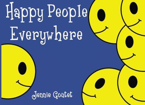 Read Online Happy People Everywhere PDF