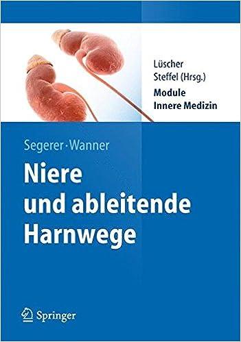 Niere und Ableitende Harnwege (Springer-Lehrbuch): Amazon.de: Jan ...