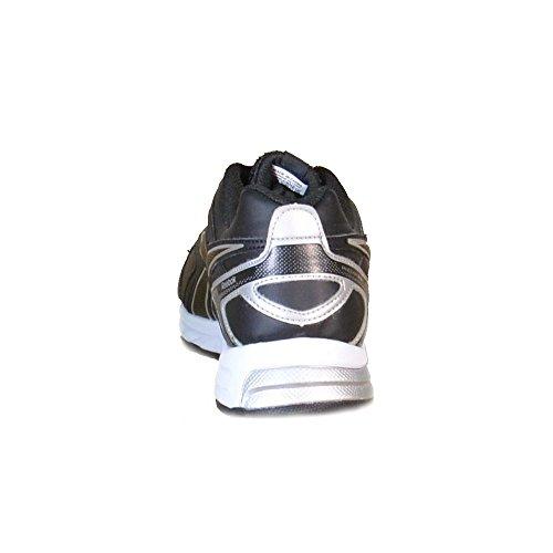 course 0–pheehan homme Noir chaussures v67505 chaussures 3 cuir noir de pour Reebok en wnWxEA8