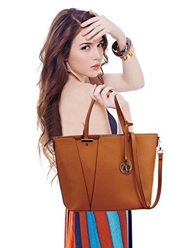 Handbags Tote Handbag Celeb A4 Ladies Ladies Bag Sale LeahWard Bags Fashion For Brown Style Women Shoulder Shopper Designer Clearance 350 1HZ8qC