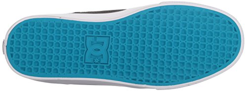 DC Men's Wes Kremer Skateboarding Shoe Black/Blue/White pre order cheap price big sale cheap price exclusive for sale cheap sale low shipping fee outlet locations online h0k5JlK