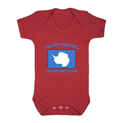 im-not-yelling-i-am-antarctican-antarctica-antarcticans-baby-bodysuit-red-newborn