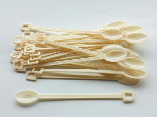 natural bar spoon - 7