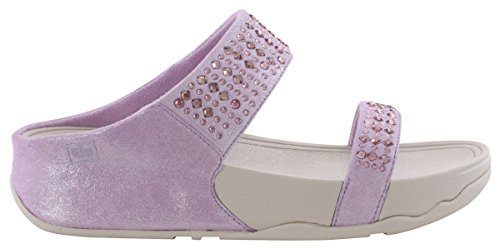 FITFLOP NOVY SLIDE 2016 dusty lilac