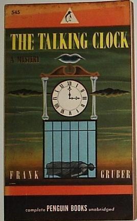 THE TALKING CLOCK: A Inscrutableness
