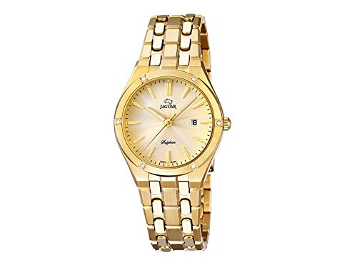 Jaguar S Daily Classic Ladies Watch J672/2