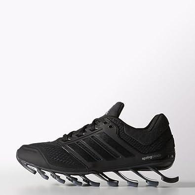 adidas Springblade Drive Junior Running Shoes - J4.5  Amazon.co.uk ... d1b9e9f5d