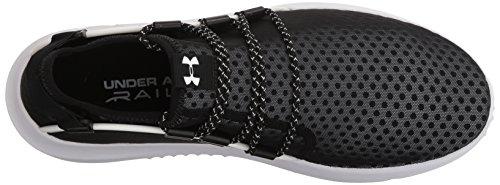 Under Armour Men's Ua Rail Fit Training Shoes Black (Black 001) Jzu8P