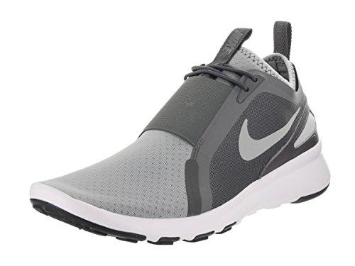 Da Multicolore Calzature Sneaker Uomo On Nike Sportive Slip Current Grigio Scarpe Rxqv0S
