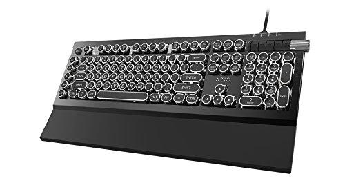 Azio Typewriter Inspired Mechanical MGK ARMATO 02 product image