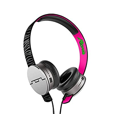 Sol Republic Tracks HD V10 Lizard King Headphones