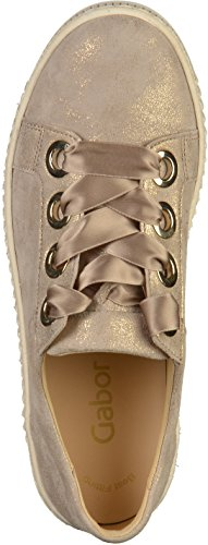 Lacets Femmes Metall Gabor 330 62 83 Chaussures à UnHqfT