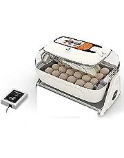 R-Com RCOM King Suro 20 Fully AUTOMATIC Digital Egg INCUBATOR plus WARRANTY