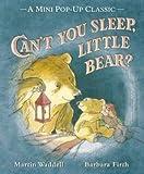 [(Can't You Sleep, Little Bear? )] [Author: Martin Waddell] [Apr-2014]