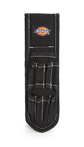 Dickies Work Gear 57068 9-Compartment Standard Pliers and Tool Holder