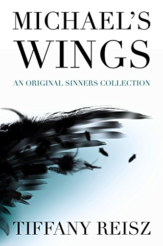 Michael's Wings (The Original Sinners) (English Edition)