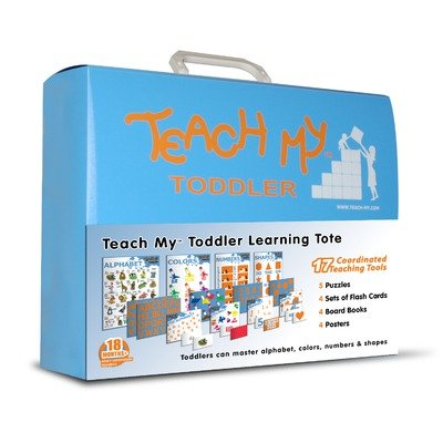 Toddler Learning Kit | Learning Toys