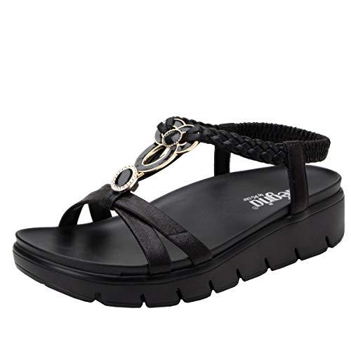 Alegria Roz Womens Sandal