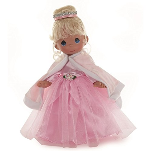 Precious Moments Dolls by The Doll Maker, Linda Rick, Som...