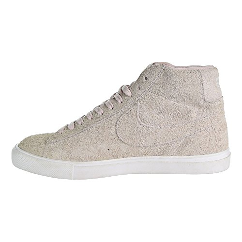 Mid homme NIKE top White Red Premium High summit Blazer Silt Silt Red 5qCawOCHn