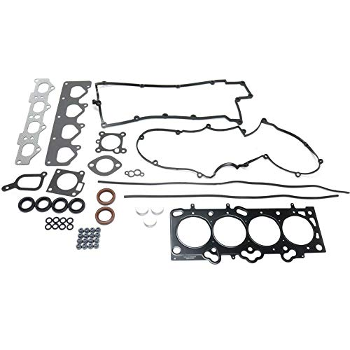 - Head Gasket Set compatible with HYUNDAI ELANTRA 01-12 4 Cyl 2.0L DOHC eng.