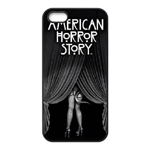 customize diy American Horror Story DIY Cover Case with Hard Shell Protection for Iphone 5,5S Case ka ka case