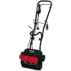 Yard Machines 31C-040-800 Snow Fox 12.5-Inch 8.5 Amp Electric Snow Thrower