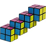 Puzzle Master USES3 Quadruple 2x2 Cube