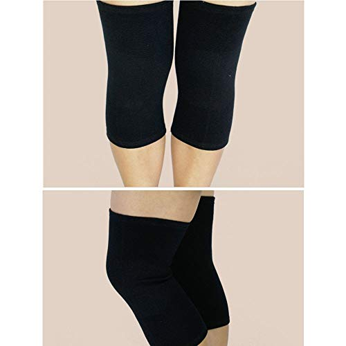 (Chinahope Sport Safety Sports Training Warm Knee Protector Tendon Elastic Knee Brace Supports)