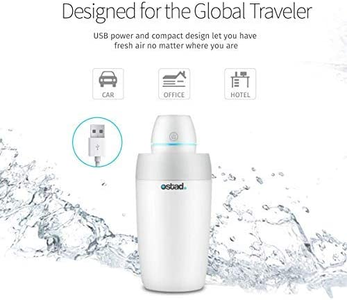Ostad Portable Humidifier