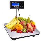 440 lbs Digital Platform Scale Postal Shipping Weight