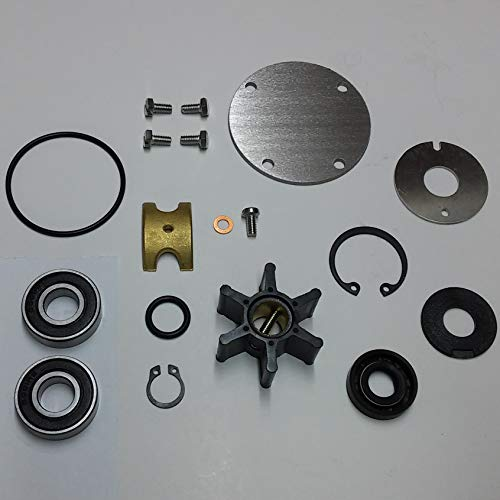 - StayCoolPumps Major Repair Kit Fits Westerbeke 42026 and Johnson F35B-8 10-24569 10-24569-13