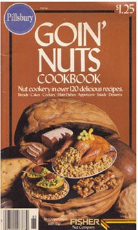 Goin' Nuts Cookbook