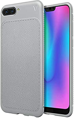 Honor 10 case, Scratch Resistant Soft TPU case Cover for
