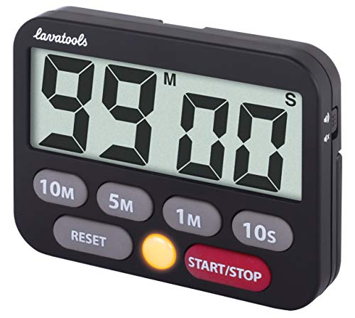 Lavatools KT3 Stopwatch Function Quick set product image