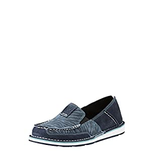 Ariat Women's Cruiser Slip-on Shoe