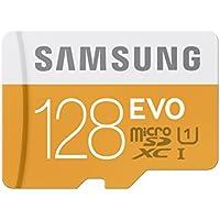 Samsung MB-MP128DA/AM 128GB SDXC Card