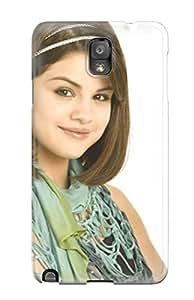 For Galaxy Note 3 Tpu Phone Case Cover(selena Gomez 13)
