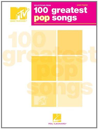 s 100 Greatest Pop Songs (Mtvs 100 Greatest Pop)