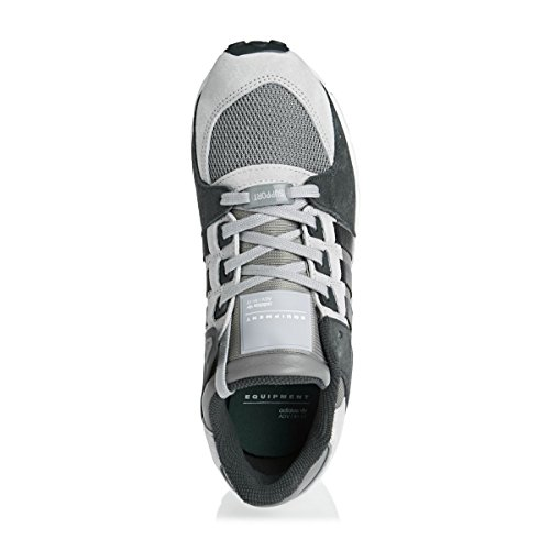RF grey solid EQT solid dark Basse Uomo grey Support charcoal da adidas Ginnastica Scarpe heather wBnq4xHS