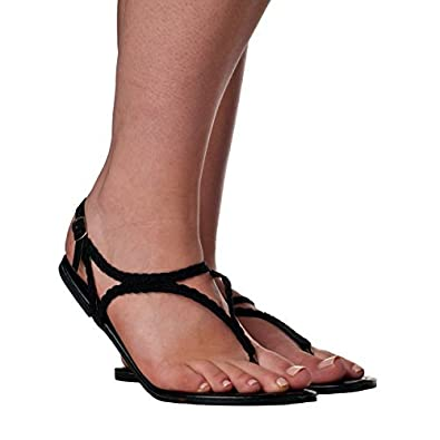 3e0c22e90ed6d2 Riverberry Women s Hope Strappy Summer Sandals