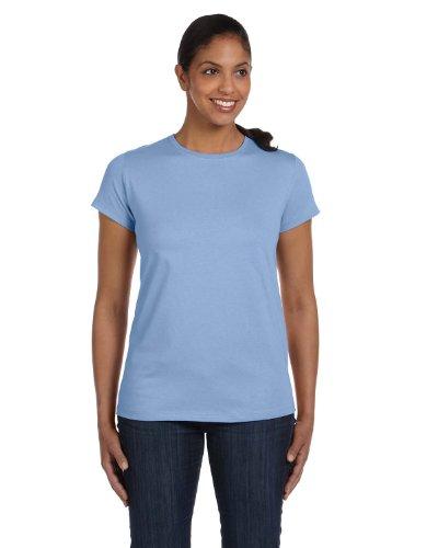 Xx Large Blue T-Shirt - 4