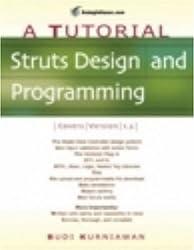 Struts Design and Programming: A Tutorial