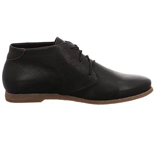 80026 kombi Loafers Woman Schwarz kombi Black schwarz 0 09 w1zT4xq
